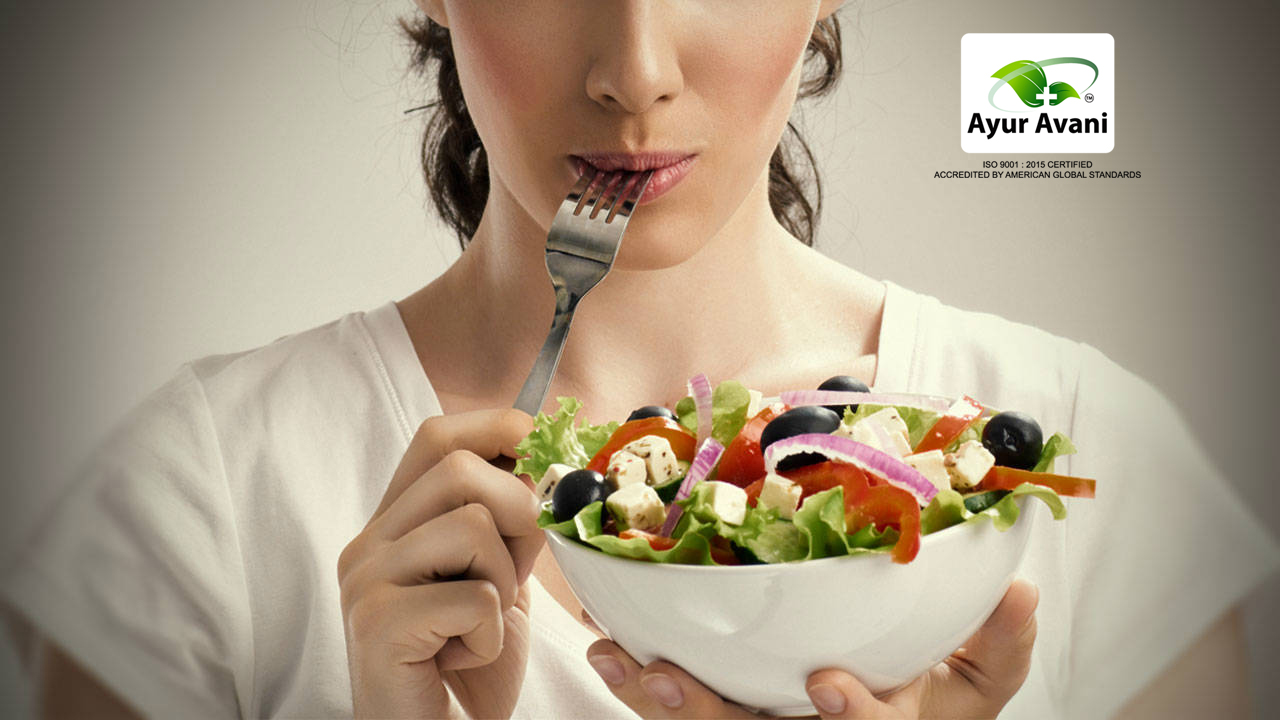 Remedies for Obesity the Ayurveda way